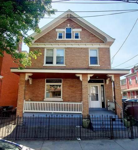 923 Main Street, Covington, KY 41011 (MLS #554114) :: Parker Real Estate Group