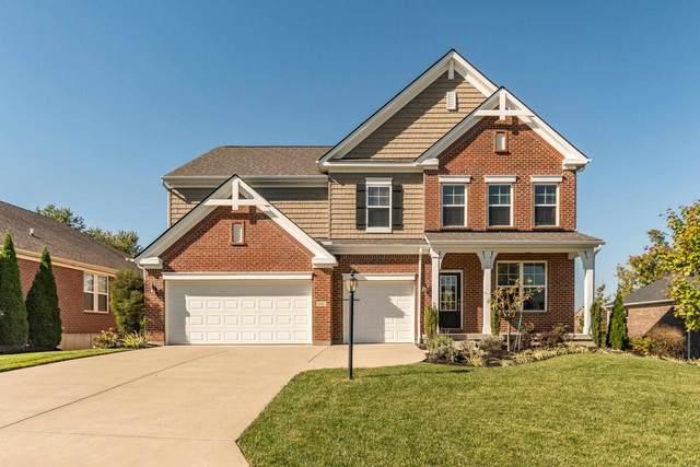 895 Lakemont Drive, Erlanger, KY 41018 (MLS #554121) :: Parker Real Estate Group