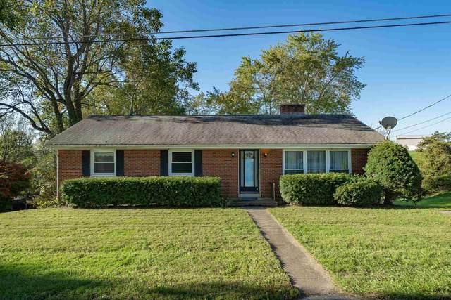 235 Cottonwood Drive, Dry Ridge, KY 41035 (MLS #554122) :: Parker Real Estate Group