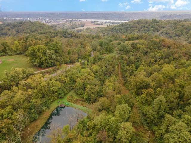 575 Spencer, Warsaw, KY 41095 (MLS #554142) :: Parker Real Estate Group