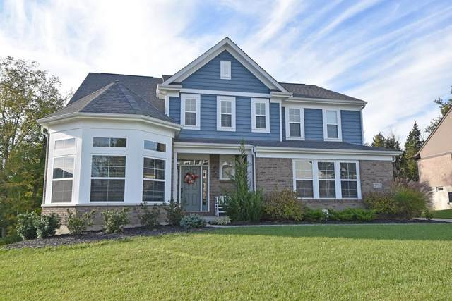 2715 Bentwood Drive, Independence, KY 41051 (MLS #554145) :: Apex Group
