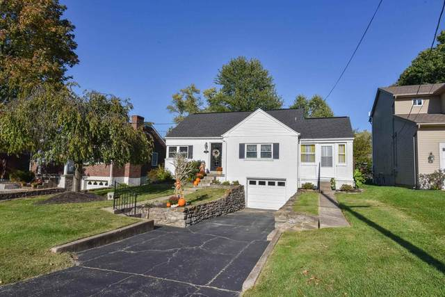 128 Lyndale Road, Edgewood, KY 41017 (#554148) :: The Susan Asch Group
