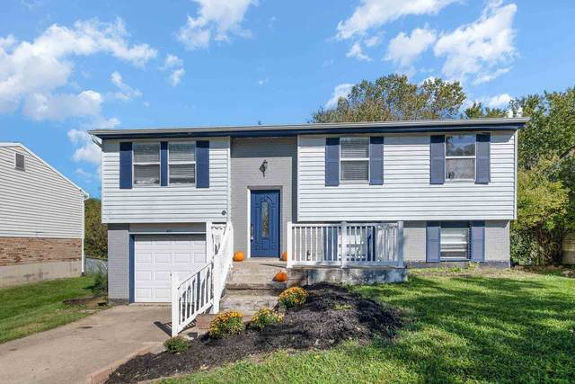 2024 Woodcrest Drive, Independence, KY 41051 (MLS #554153) :: Apex Group