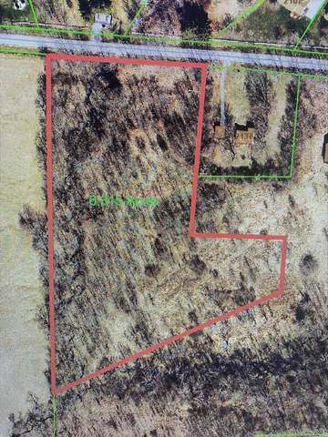 2099 Rice Pike Lot D, Union, KY 41091 (MLS #554156) :: Apex Group