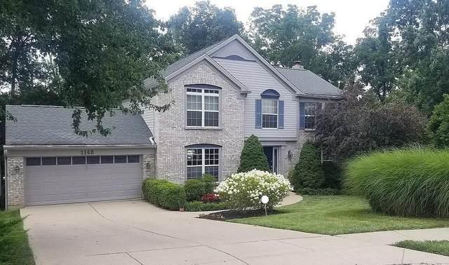 1148 Samuel Court, Union, KY 41091 (MLS #554159) :: Parker Real Estate Group
