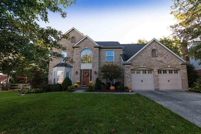 10198 Hempsteade, Union, KY 41091 (MLS #554161) :: Parker Real Estate Group