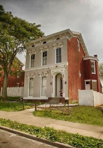 1016-1018 Central Avenue, Newport, KY 41071 (#554177) :: The Susan Asch Group