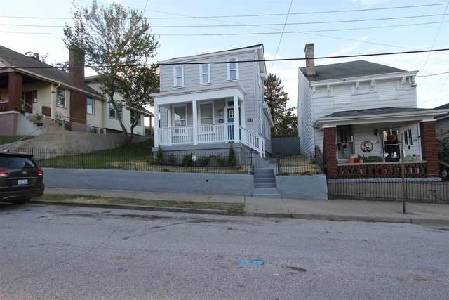 610 W 11th Street, Covington, KY 41011 (#554183) :: The Huffaker Group
