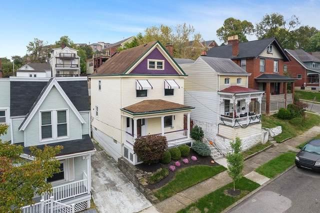 1031 Park Avenue, Newport, KY 41071 (#554187) :: The Huffaker Group
