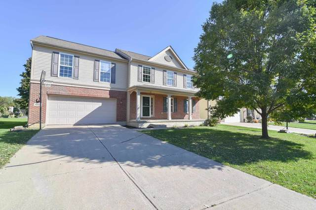 1008 Hunterallen Drive, Florence, KY 41042 (MLS #554191) :: Apex Group