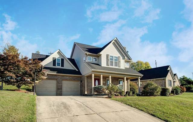 104 Carriage Park Drive, Alexandria, KY 41001 (#554194) :: The Huffaker Group