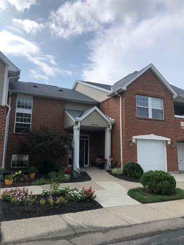 555 Fawn Run Drive, Highland Heights, KY 41076 (#554200) :: The Huffaker Group