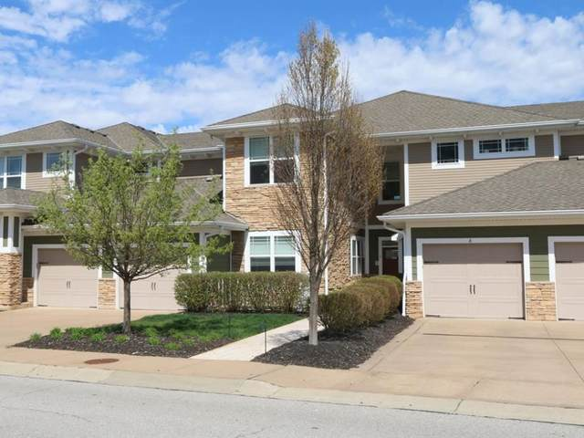 422 Riverpointe Drive #6, Dayton, KY 41074 (#554208) :: The Huffaker Group