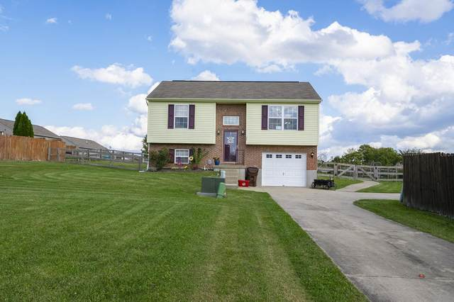 604 Astoria Court, Independence, KY 41051 (MLS #554211) :: Apex Group