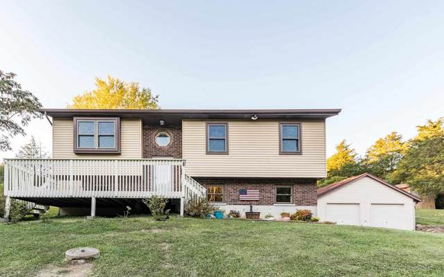 508 W Miller Road, Alexandria, KY 41001 (#554217) :: The Huffaker Group