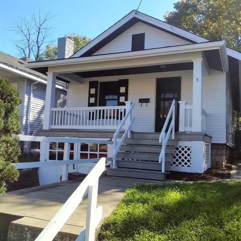 5 31st Street, Covington, KY 41015 (#554218) :: The Huffaker Group
