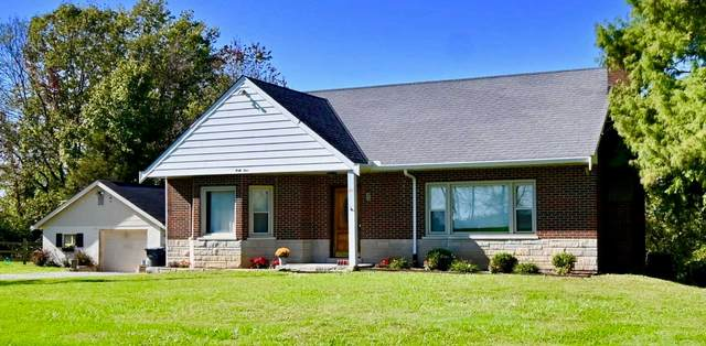 44 Pelly Road, Independence, KY 41051 (MLS #554225) :: Apex Group