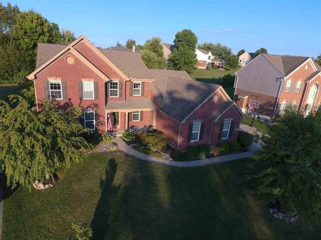 10216 Pembroke Drive, Union, KY 41091 (MLS #554227) :: Parker Real Estate Group