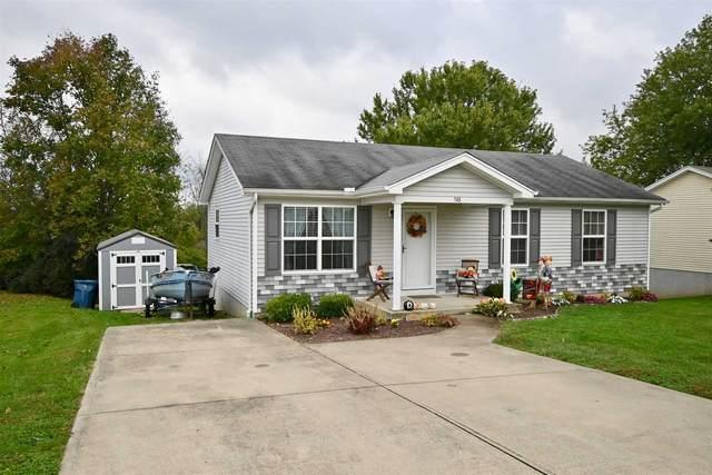 548 Waterworks Road, Williamstown, KY 41097 (MLS #554230) :: Parker Real Estate Group