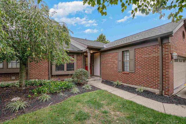 1598 Shady Cove Lane, Florence, KY 41042 (MLS #554231) :: Parker Real Estate Group