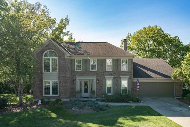 603 Rogers Overlook Court, Villa Hills, KY 41017 (MLS #554233) :: Parker Real Estate Group