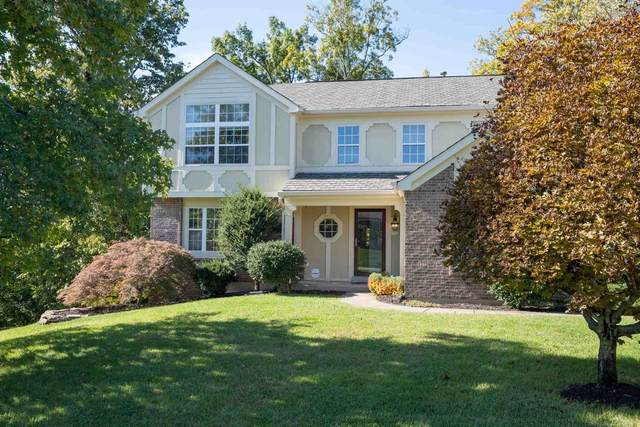 6178 Mapleridge Drive, Taylor Mill, KY 41015 (MLS #554234) :: Parker Real Estate Group