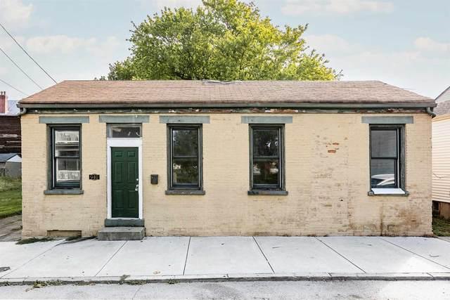 940 Philadelphia Street, Covington, KY 41011 (MLS #554235) :: Parker Real Estate Group
