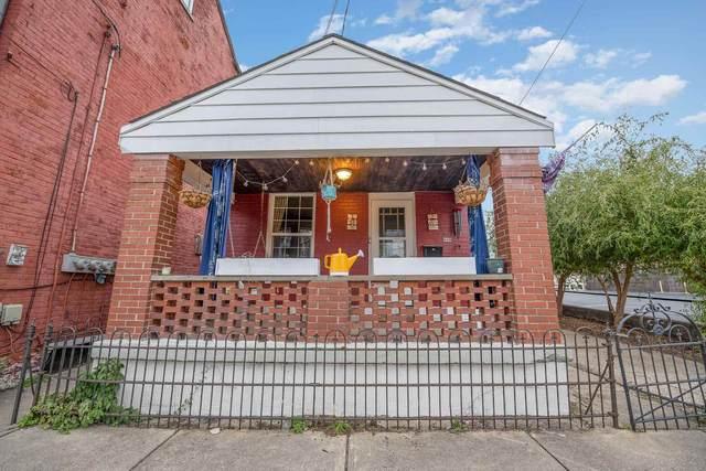 939 Columbia Street, Newport, KY 41071 (#554236) :: The Susan Asch Group