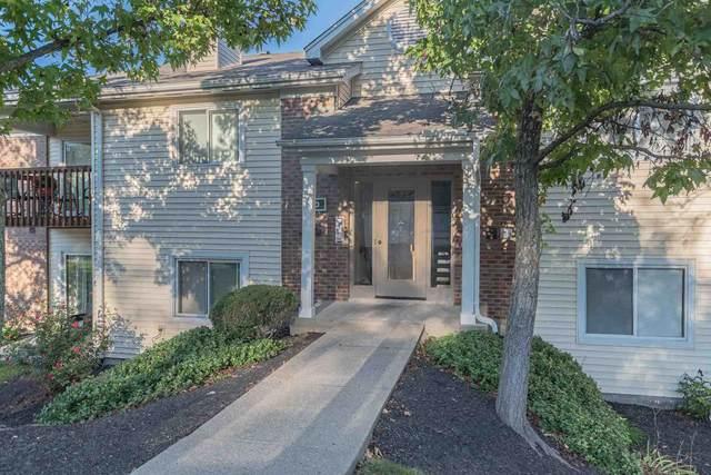 20 Rio Grande, Florence, KY 41042 (MLS #554237) :: Parker Real Estate Group