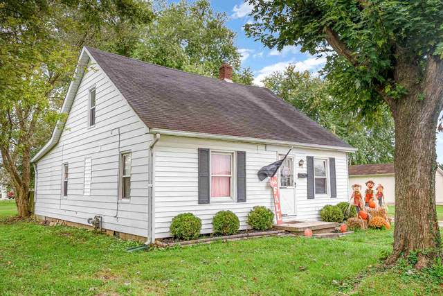 616 Dickerson Lane, Falmouth, KY 41040 (#554241) :: The Susan Asch Group