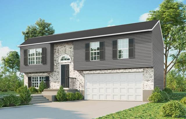 Fredricksberg Road #351, Independence, KY 41051 (#554290) :: The Chabris Group