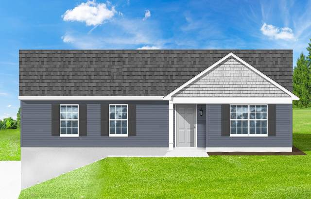 0 Fredricksburg Road #341, Independence, KY 41051 (#554291) :: The Chabris Group