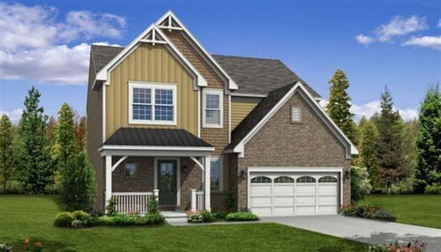 912 Darlington Creek Drive #4, Alexandria, KY 41001 (MLS #444879) :: Mike Parker Real Estate LLC
