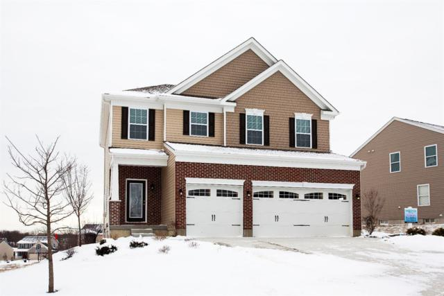 309 Molise Circle #51, Walton, KY 41094 (MLS #455298) :: Mike Parker Real Estate LLC