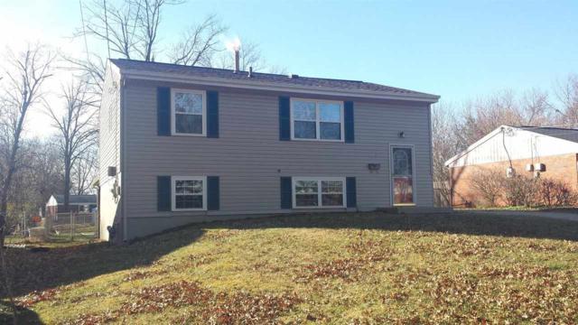 110 St Jude Circle, Florence, KY 41042 (MLS #461947) :: Mike Parker Real Estate LLC