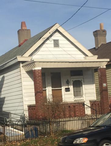 112 E 20th Street, Covington, KY 41014 (MLS #462257) :: Mike Parker Real Estate LLC