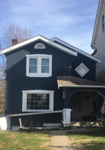1342 Scott Street, Covington, KY 41011 (MLS #462261) :: Mike Parker Real Estate LLC