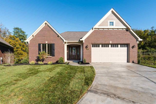1006 Squire Valley Drive, Villa Hills, KY 41017 (MLS #504288) :: Mike Parker Real Estate LLC