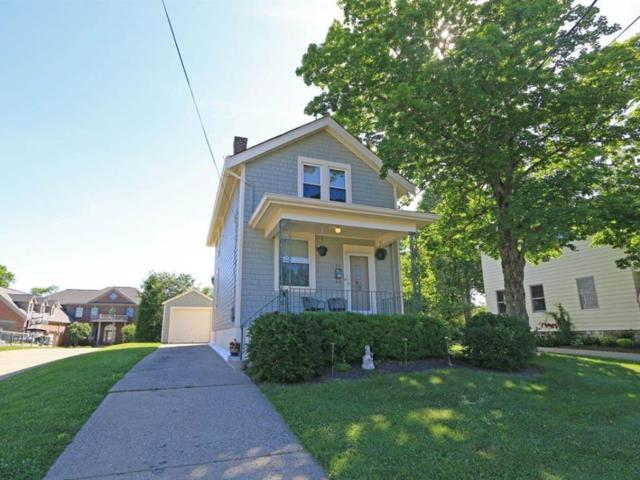 48 Virginia Avenue, Fort Mitchell, KY 41017 (MLS #505177) :: Apex Realty Group
