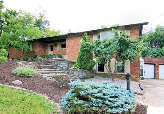 225 Beechwood Road, Fort Mitchell, KY 41017 (MLS #505485) :: Apex Realty Group