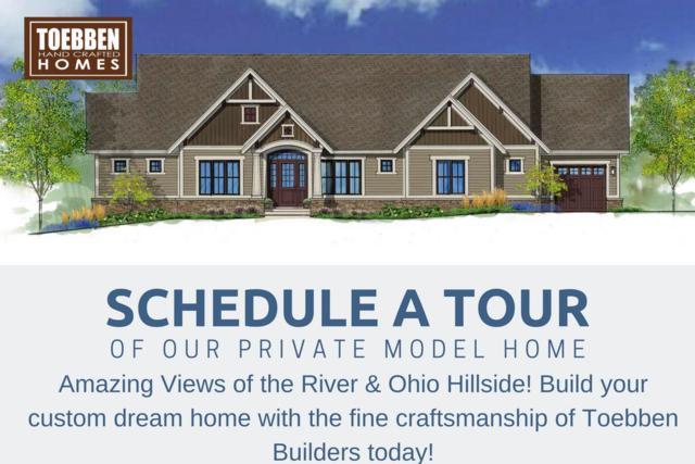 4089 Roundup Ridge, Hebron, KY 41048 (MLS #505875) :: Mike Parker Real Estate LLC