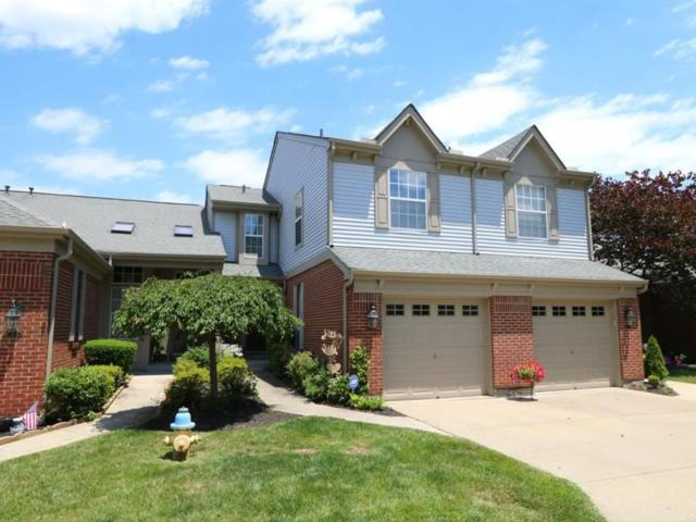 2185 Tantallon Drive, Fort Mitchell, KY 41017 (MLS #506014) :: Apex Realty Group