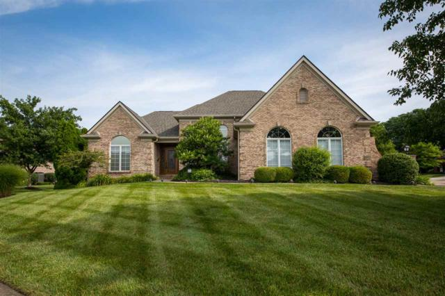 905 Welshire, Villa Hills, KY 41017 (MLS #506523) :: Apex Realty Group