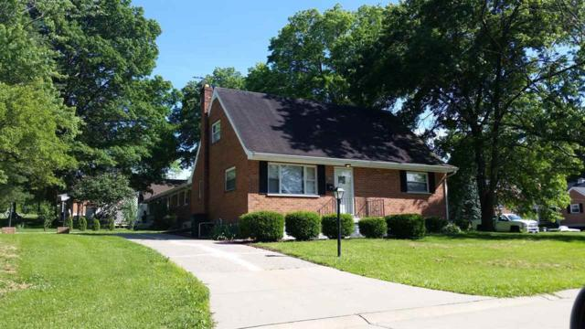 2695 Mary Jane Court, Lakeside Park, KY 41017 (MLS #507241) :: Mike Parker Real Estate LLC