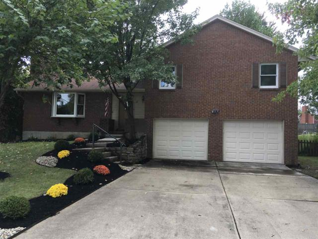 3344 Bluejay Drive, Edgewood, KY 41018 (MLS #508857) :: Apex Realty Group