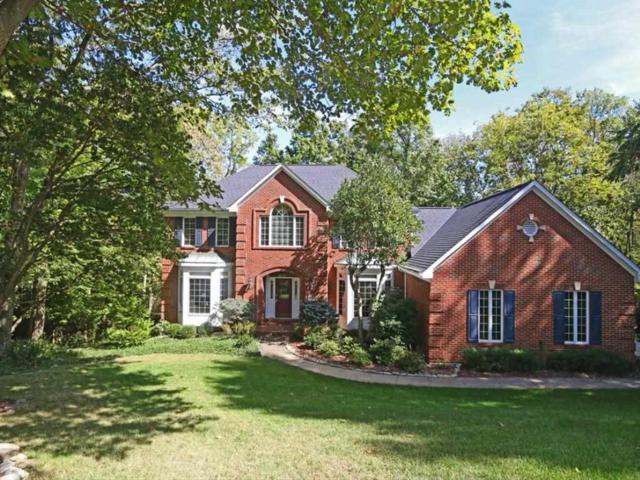 514 Metcalfe Drive, Edgewood, KY 41017 (MLS #509394) :: Apex Realty Group