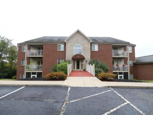 701 Napa Valley Lane #12, Crestview Hills, KY 41017 (MLS #509611) :: Apex Realty Group