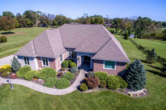 11728 Suncrest Drive, Walton, KY 41094 (MLS #510048) :: Apex Realty Group