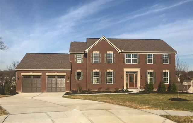 4456 Hackberry Court, Burlington, KY 41005 (MLS #510247) :: Mike Parker Real Estate LLC
