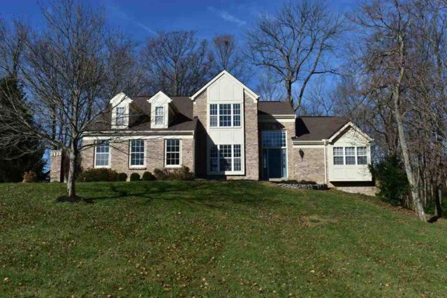 2130 Treetop Lane, Hebron, KY 41048 (MLS #510864) :: Apex Realty Group
